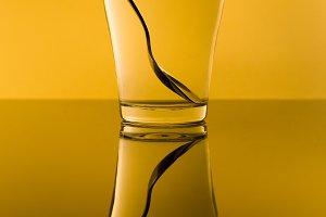 Yellow refraction