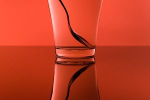 Red refraction