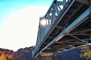 Sewickley Bridge II