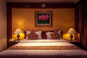 etnic bedroom