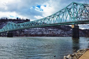 Sewickley Bridge I