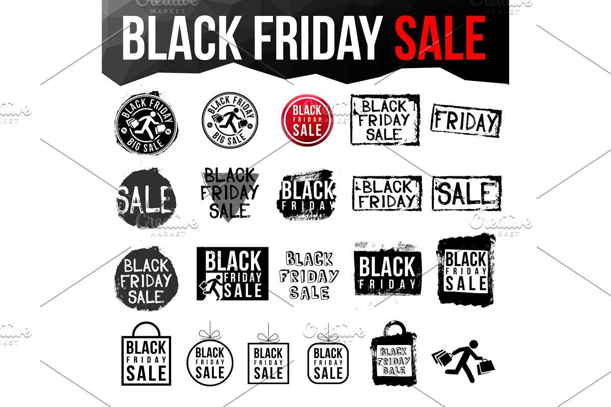 black friday sale discounts