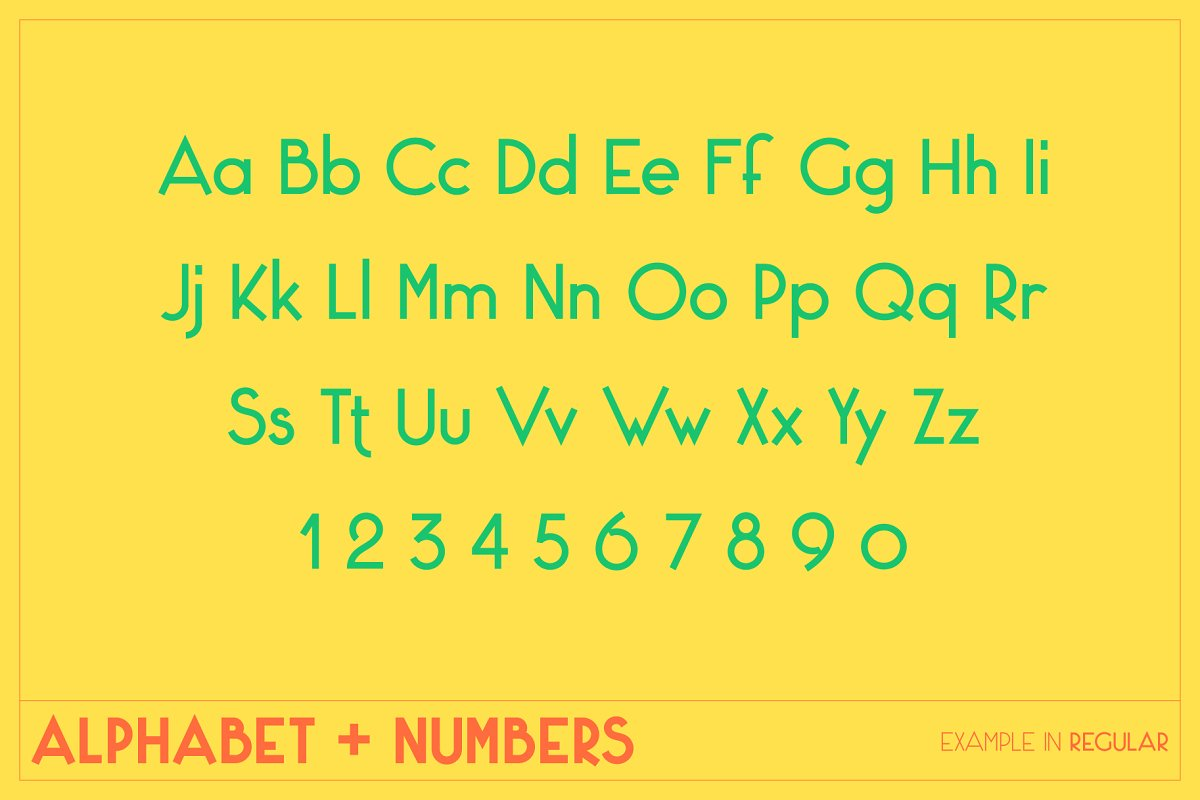 Saxo Grammaticus Font + Extras in Sans-Serif Fonts - product preview 1