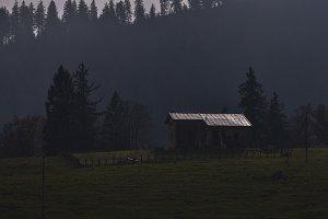 Cabane Jura Vaudois
