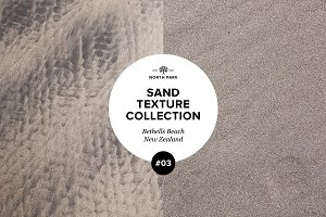 Sand Texture Collection 03