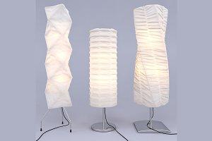 Flor Lamps