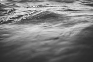 Water Surface Wave