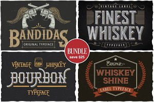 Whiskey Theme Bundle