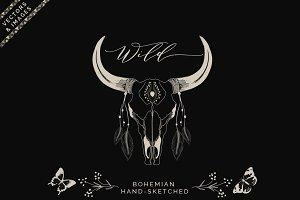 Wild Soul – Bohemian Sketches