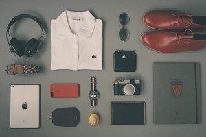 Hipster set 04