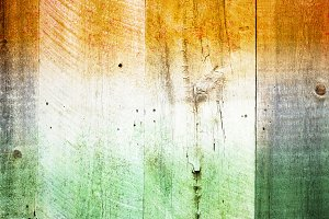 Abstract three color Wooden texture