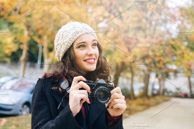 Capturing autumn.jpg - Arts & Entertainment