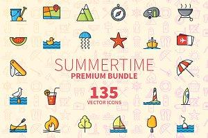 Summer Ultimate Bundle: 3 styles