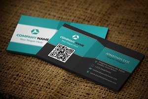 Business Card ad003