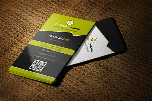 Business Card AD005