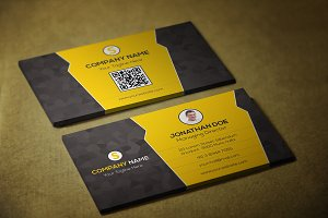 Business Card AD006