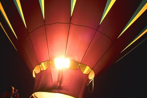 Air Balloon Picture