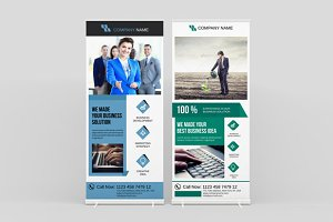 Corporate Rollup Banner-V04