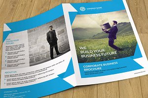 Corporate Business Brochure-V226