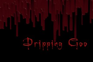 Dripping Goo (generator FCPX)