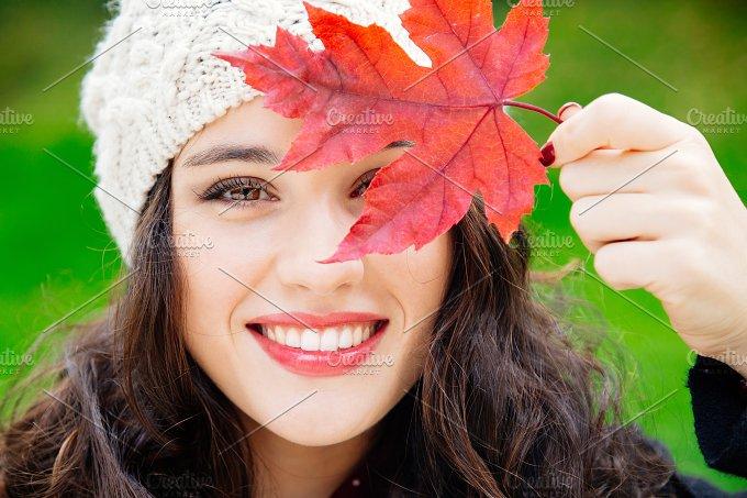 Autumn beauty.jpg - Beauty & Fashion