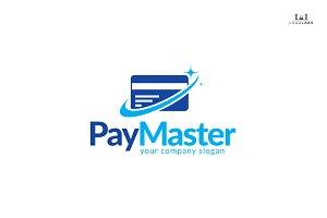 Pay Master Logo