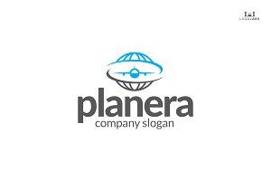 Planera Logo