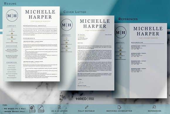 Michelle harper and resume sport development officer cover letter