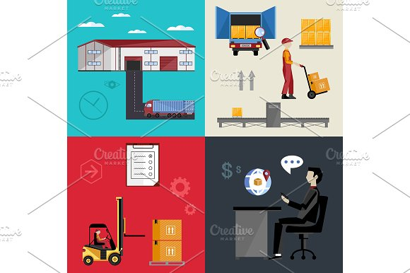 business plan for warehousing and logistics
