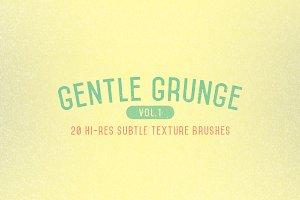 Gentle Grunge Vol. 1