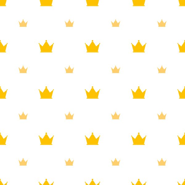 Gold crown background - photo#36