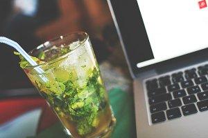 Mojito & MacBook