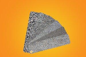 6 HD Gravel Textures