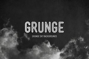 Grunge SKY Backgrounds