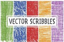 [Texture] Scribbles