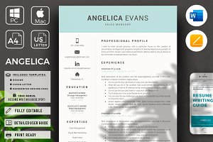 Retail Resume Sales And Cover Letter Creative Resume Templates