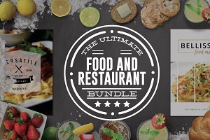 Ultimate Food and Restaurant Bundle