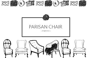 Parisan Chair