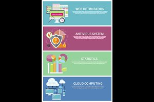 Antivirus System, Cloud Computing