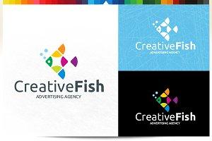 Creative Fish