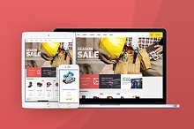 VES BRAVE by  in Magento