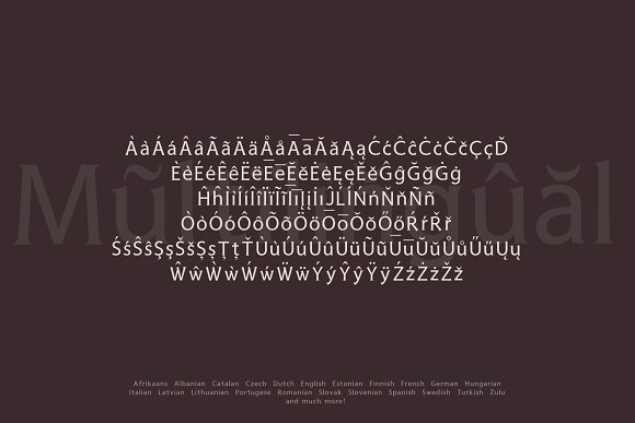 Victoria Avenue & Extras in Serif Fonts - product preview 4