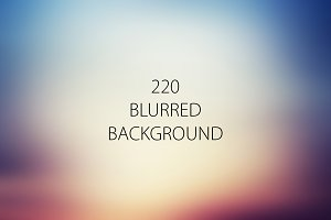 221 Blurred Background
