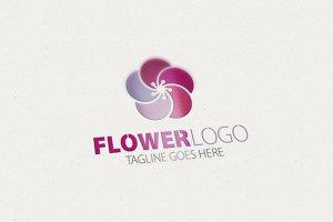 Flower Logo