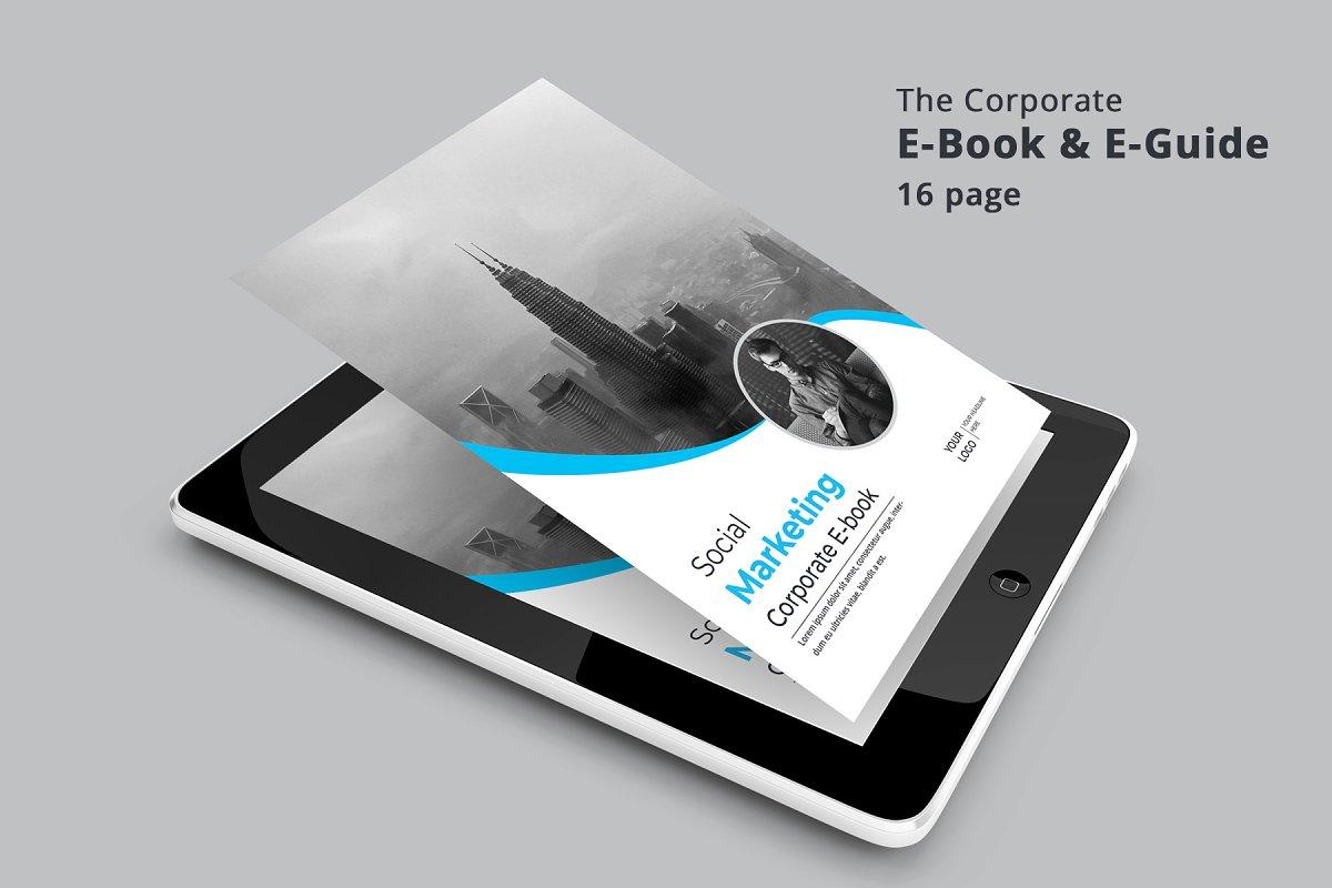 Social Marketing E-Book