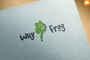 Why Frog