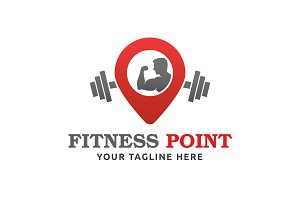 Fitness Point Logo