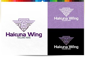 Hakuna Wing