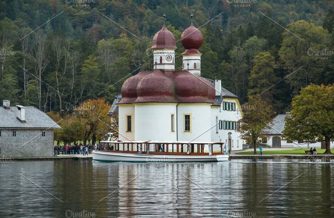 St. Bartholomew's Church - Photos