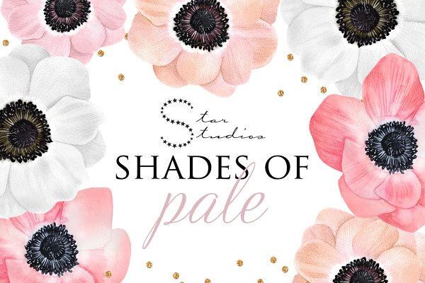 Shades of Pale